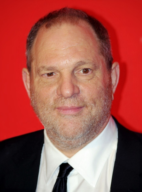 Pictured above is film director Harvey Weinstein, whose actions over the course of many years have sparked a watershed of revelations in Hollywood and wider society about the treatment of women. Picture found  here .
